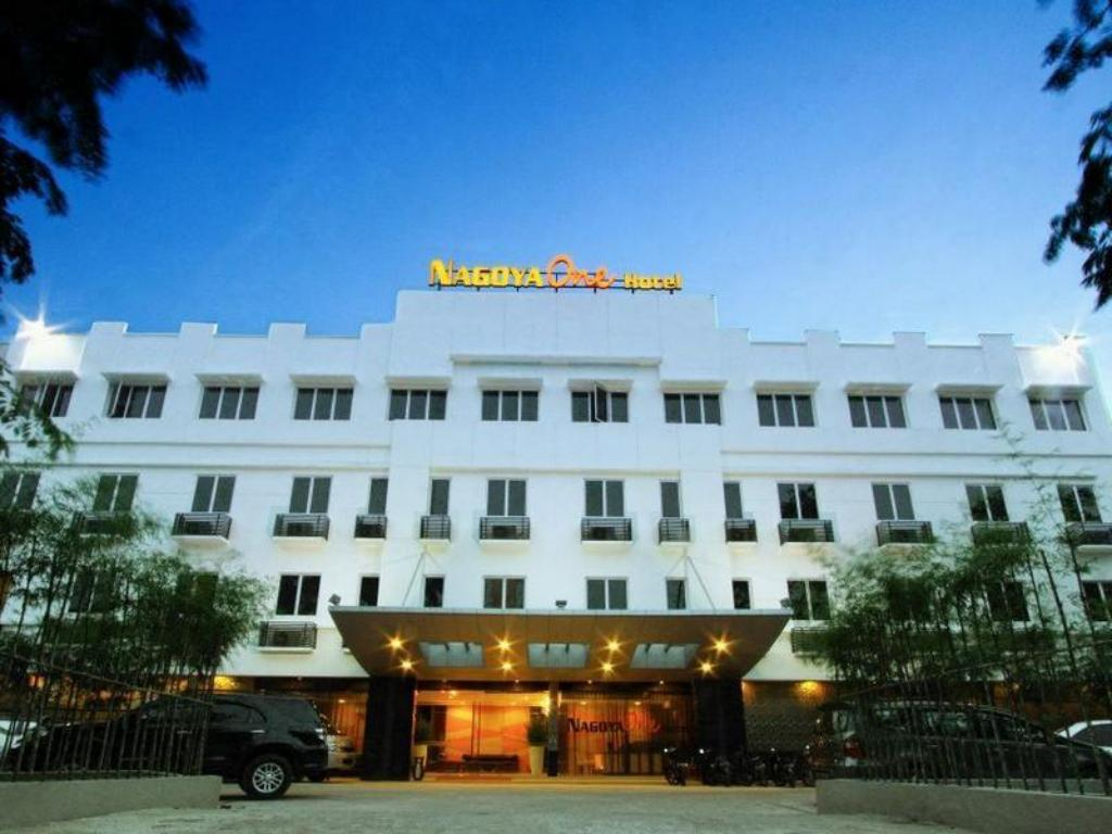 Best Price on Nagoya One Hotel in Batam Island + Reviews!