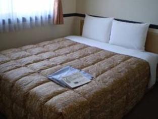 Toyoko Inn Aomori-eki Shomen-guchi, Aomori