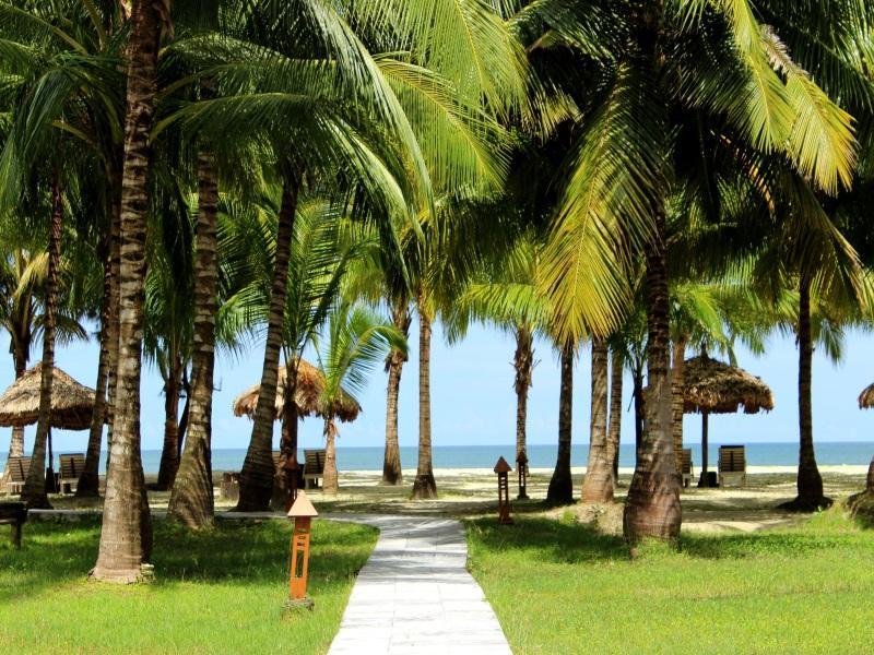 Silver Sand Beach Resort - Havelock Island, South Andaman