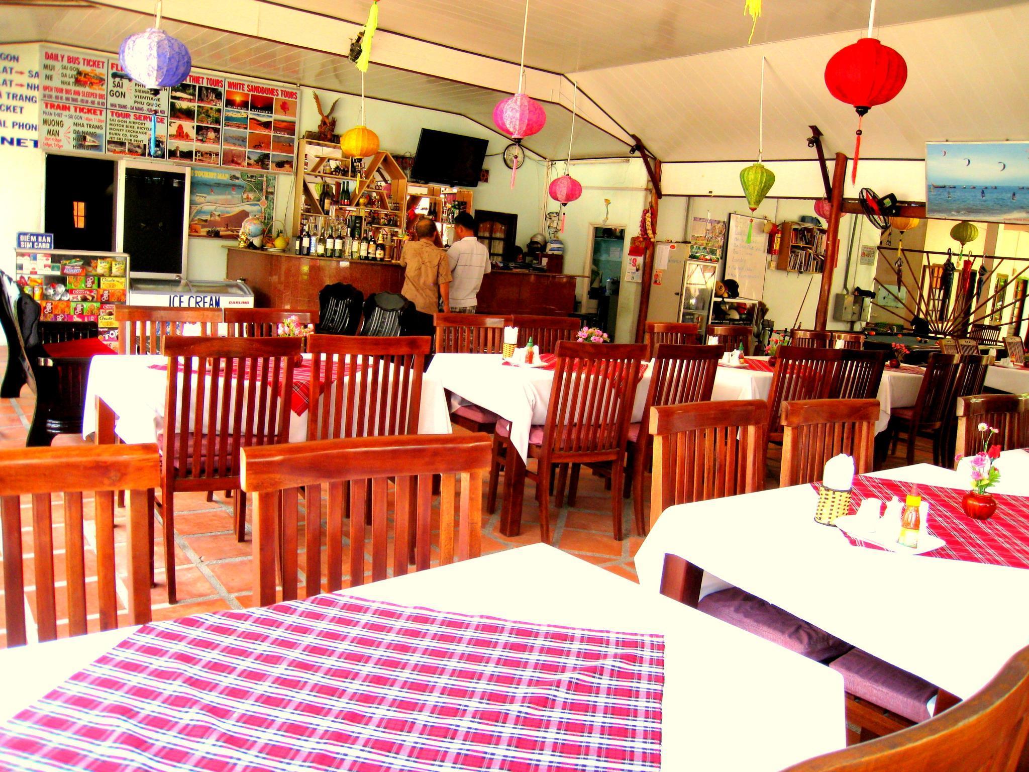 Khách Sạn Hoàng Kim Mũi Né