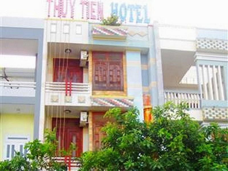 Thuy Tien Hotel Tuy Hoa, Tuy Hoa
