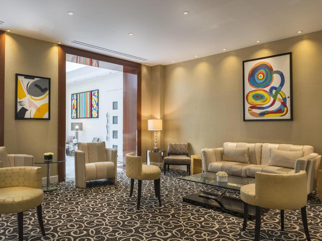 Atlantic Hotel Paris