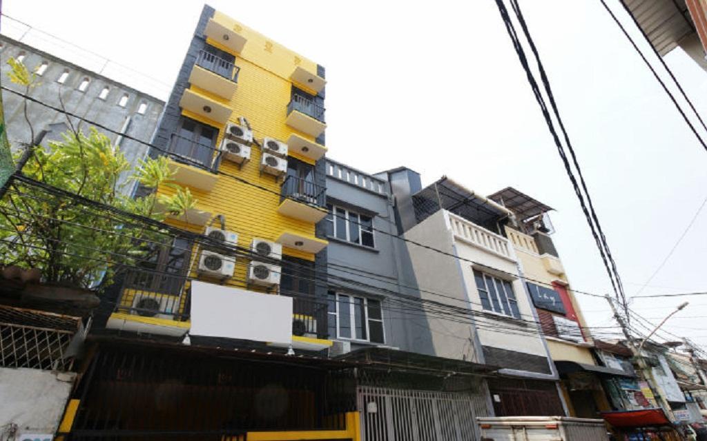 Kamar Keluarga Mangga Besar Syariah, Central Jakarta