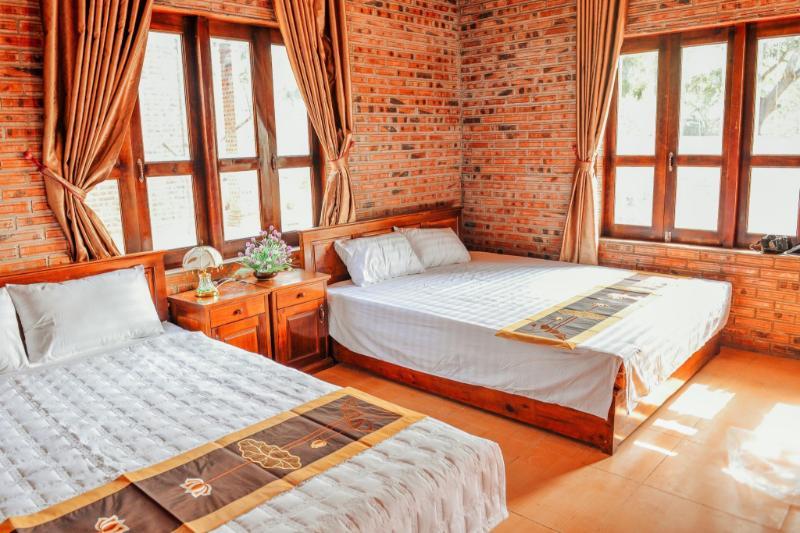Ninh Bình Friendly Homestay