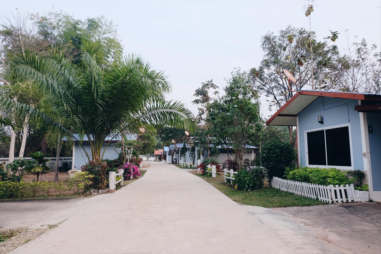 Plern Resort, Muang Nakhon Phanom