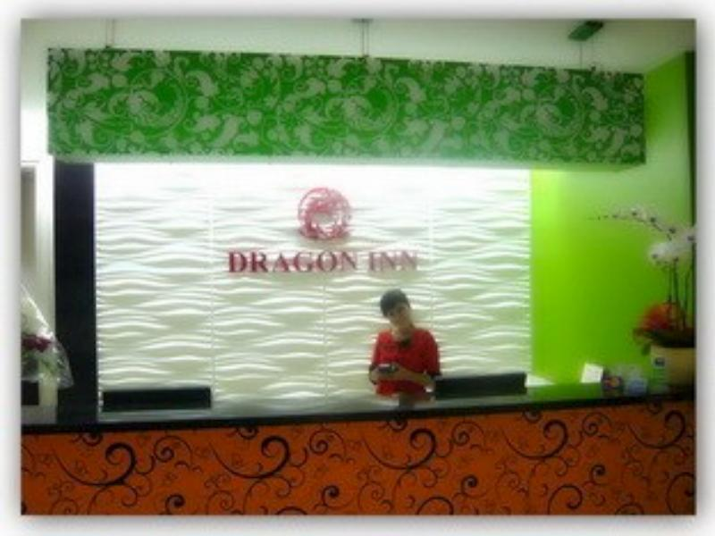 Dragon Inn Kemayoran