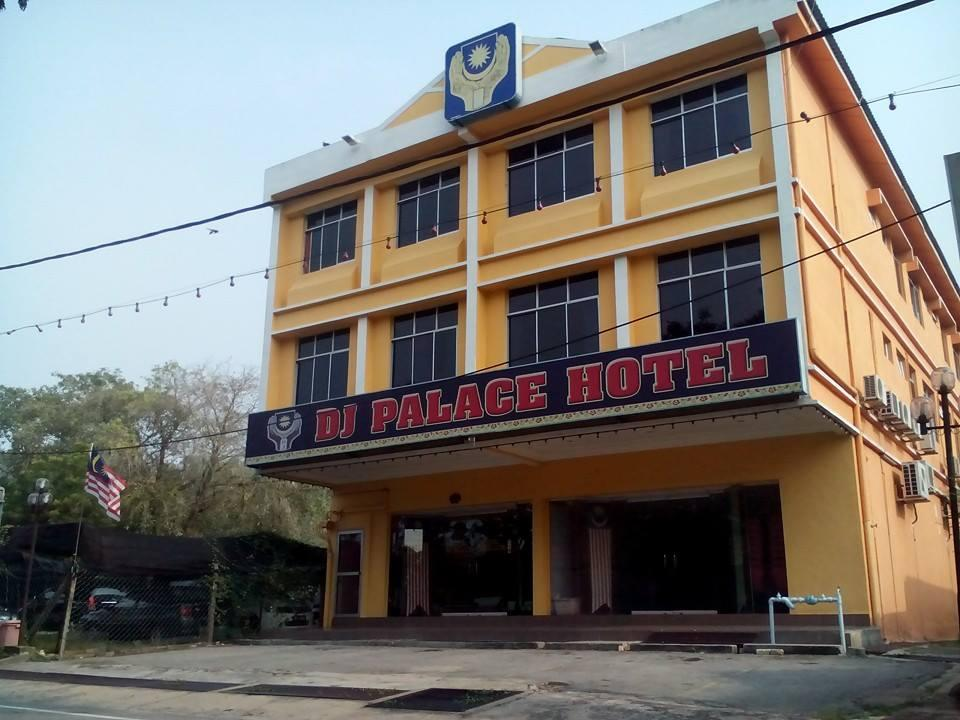 Hotel DJ Palace, Manjung