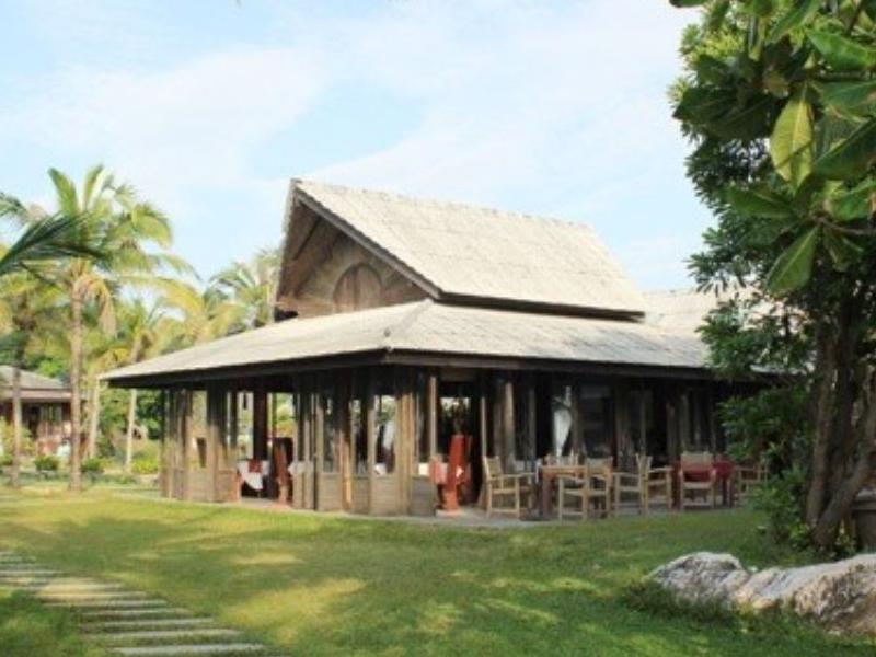 Chivaree Hotel and Resort, Tha Mai
