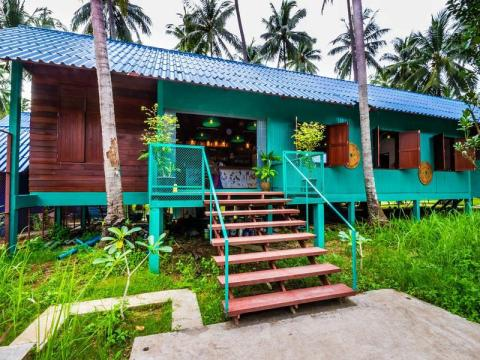 Lonely Beach Accommodation KLKL Hostel