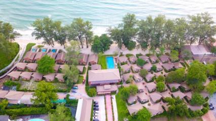 Flora I Talay Resort