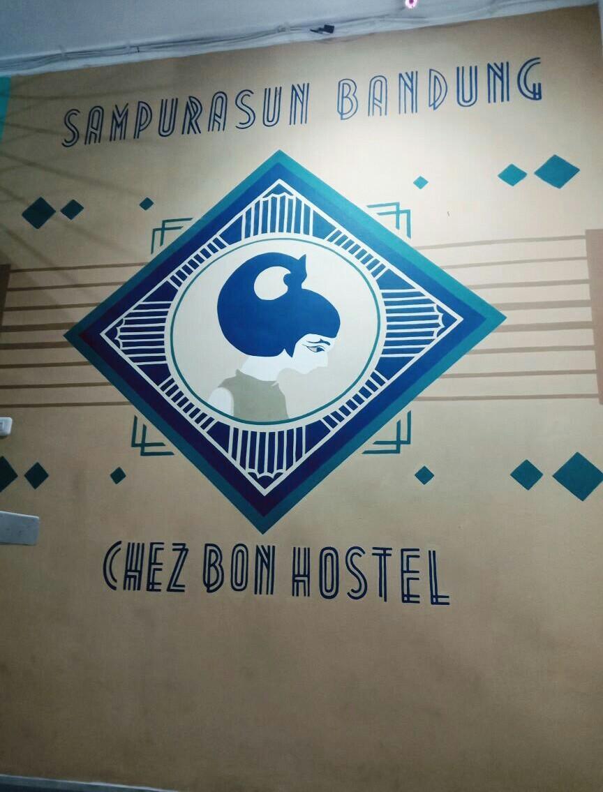 Chez Bon Hostel, Bandung