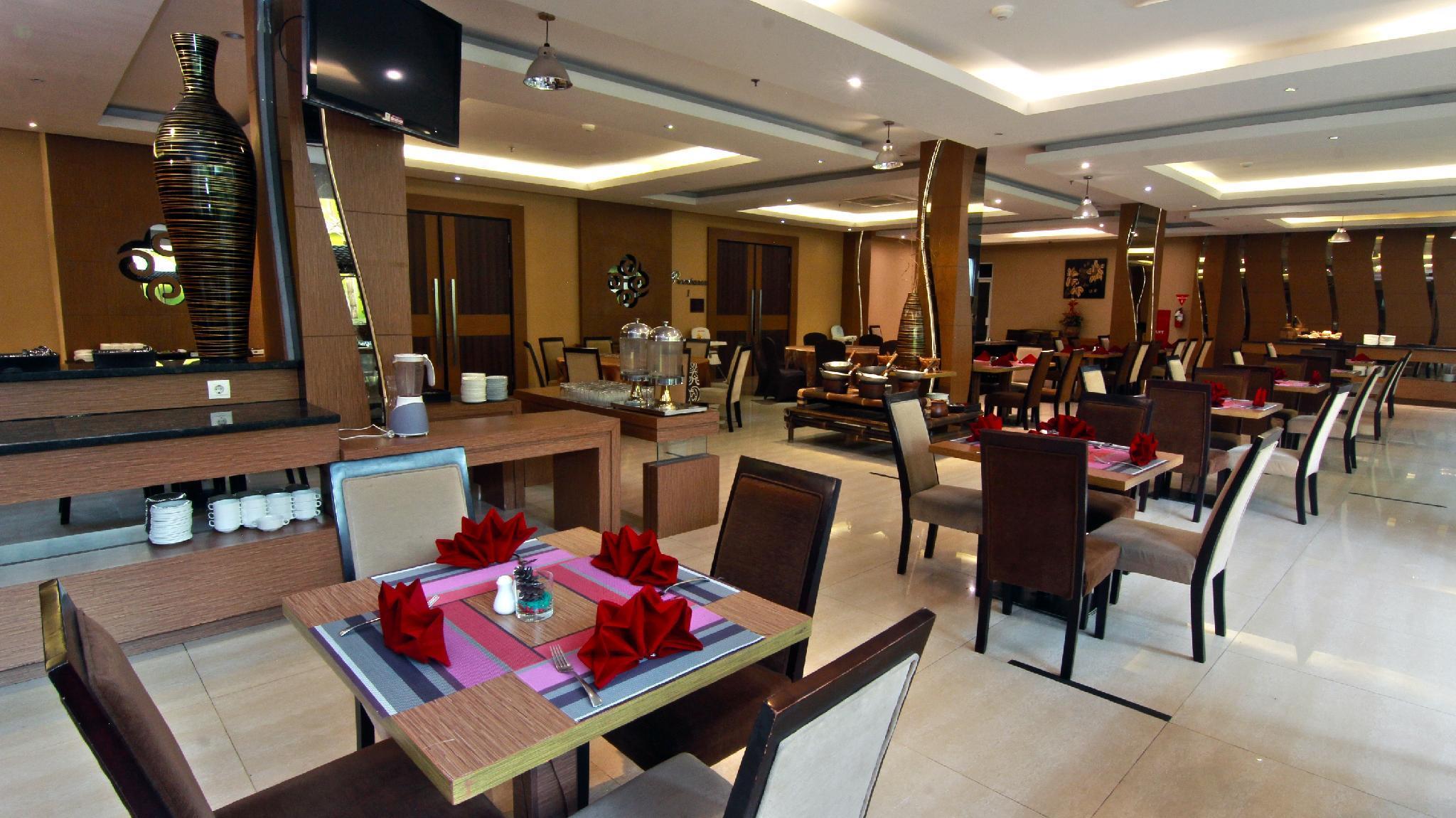 Grand Tjokro Hotel Yogyakarta