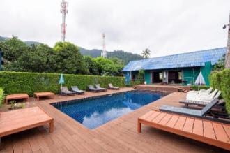 OYO 75340 KLKL Hostel