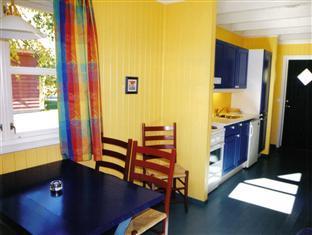 Laerdal Ferie og Fritidspark Holiday House, Lærdal