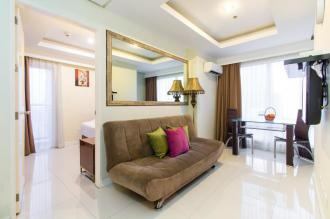 JMM Grand Suites