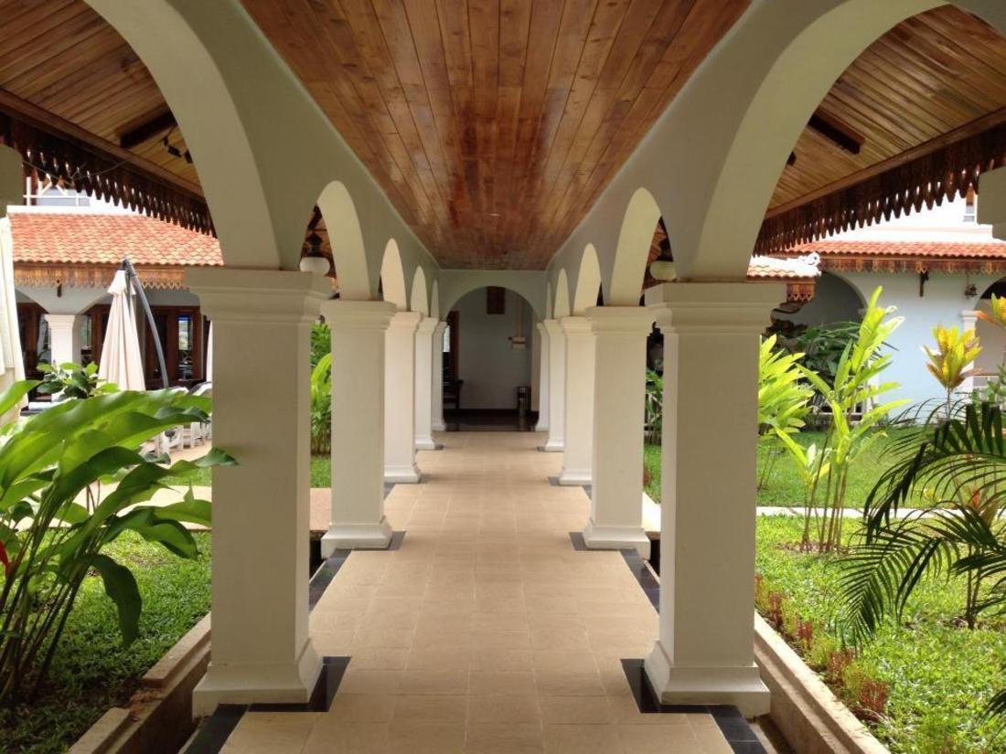 Best price on vansana luang prabang hotel in luang prabang for Luang prabang hotels 5 star