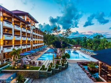 Best Hotels in Coron : Coron Westown Resort