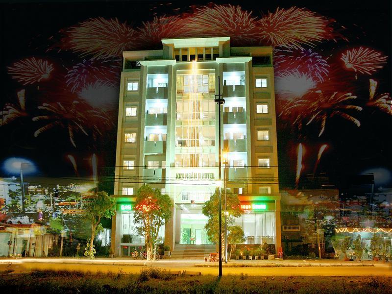 Kim Ngan 2 Hotel, Cửa Lò