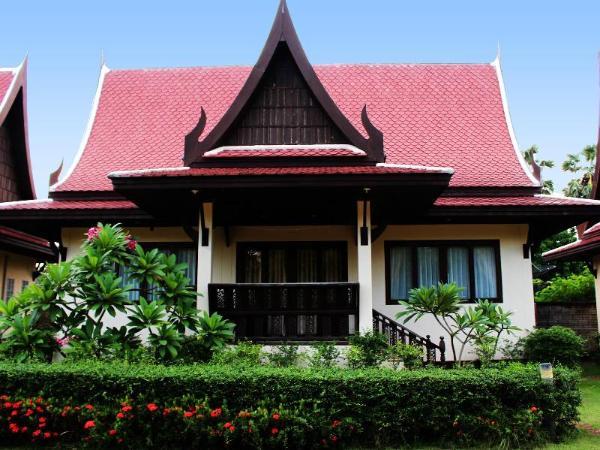 Crystal Samui Beach Villa Koh Samui
