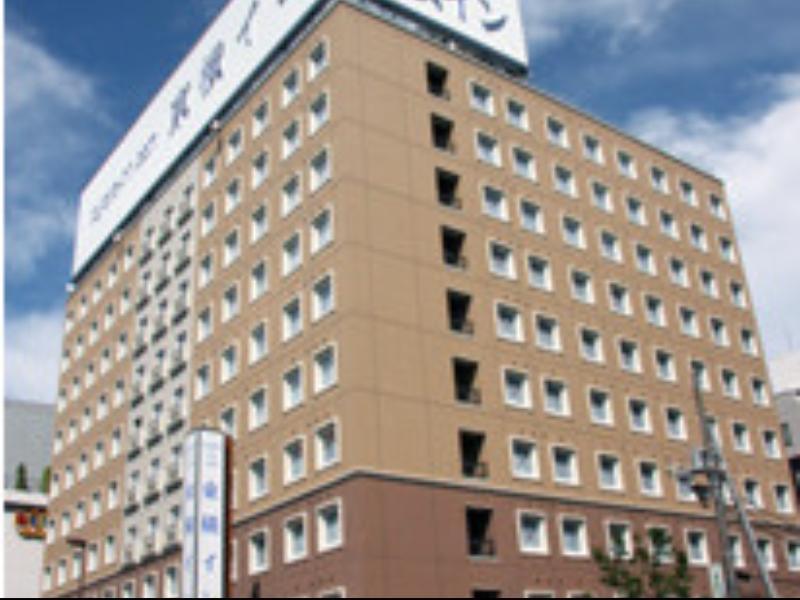 Toyoko Inn Keio-sen Hashimoto-eki Kita-guchi, Sagamihara