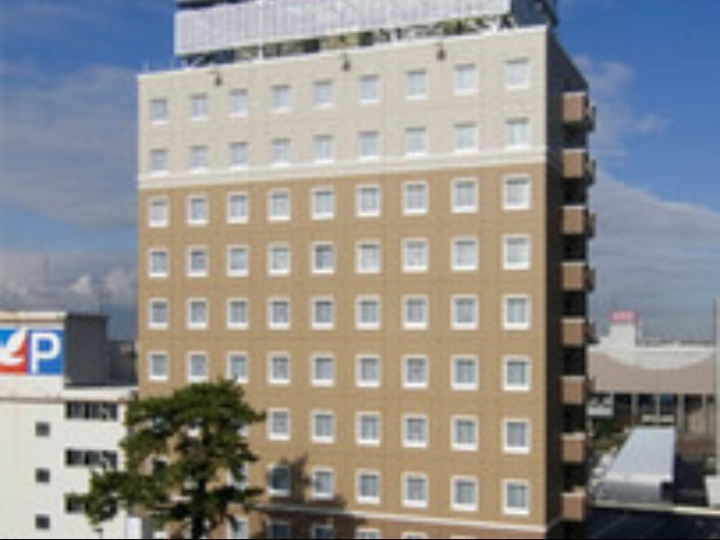Toyoko Inn Shonan Chigasaki-eki Kita-guchi, Chigasaki