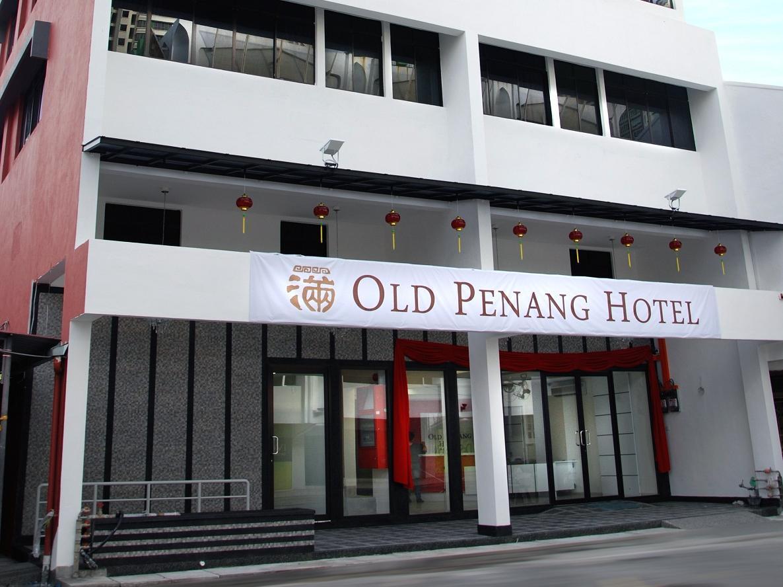Old Penang Hotel - Penang Times Square, Pulau Penang