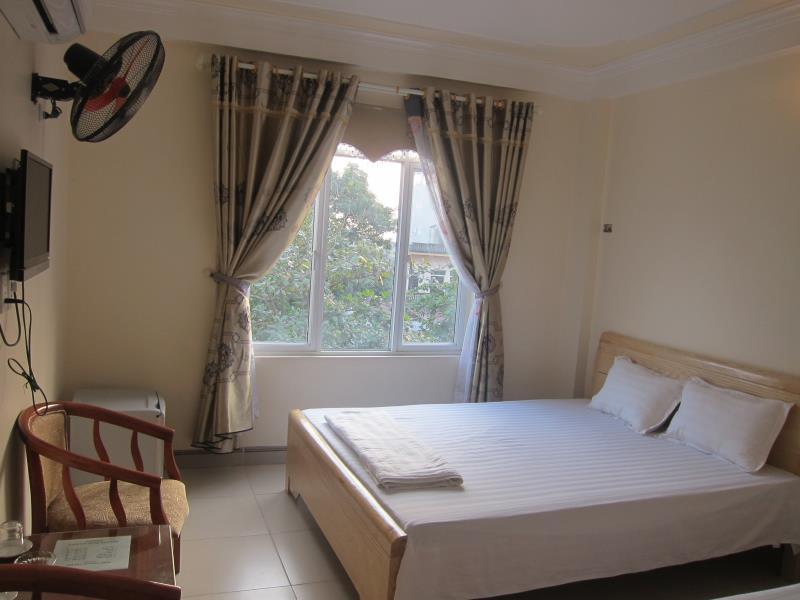 Thanh Son Noi Bai Airport Hotel, Sóc Sơn