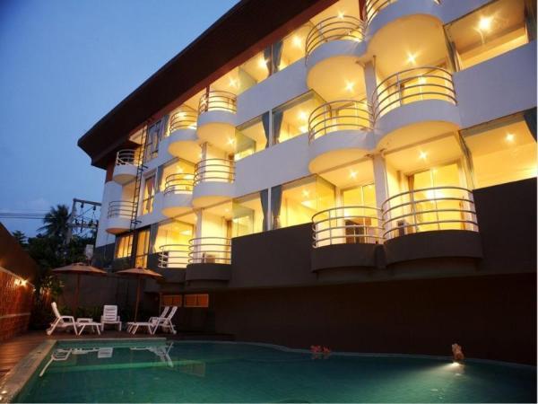 GO Samui hotel Koh Samui