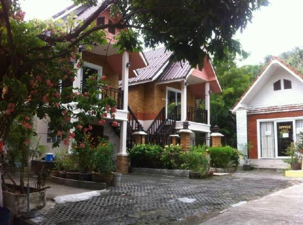 Wilai Villa Koh Samui