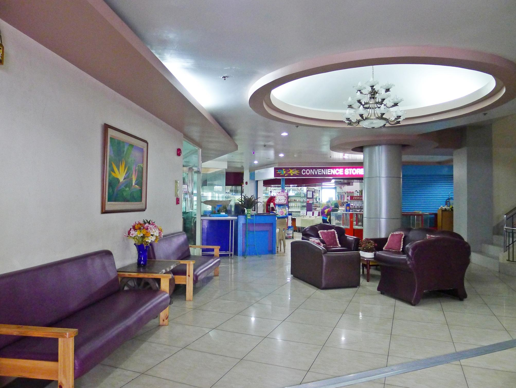 Ibay Zion Hotel, Baguio City