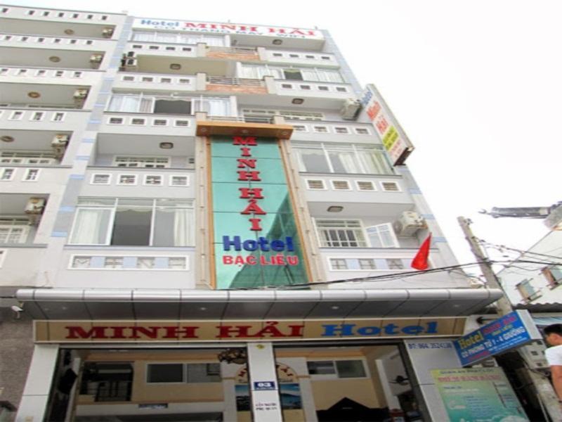 Khách Sạn Minh Hải Vũng Tàu