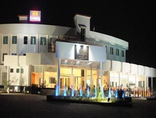 MM Continental Hotel, Ambala