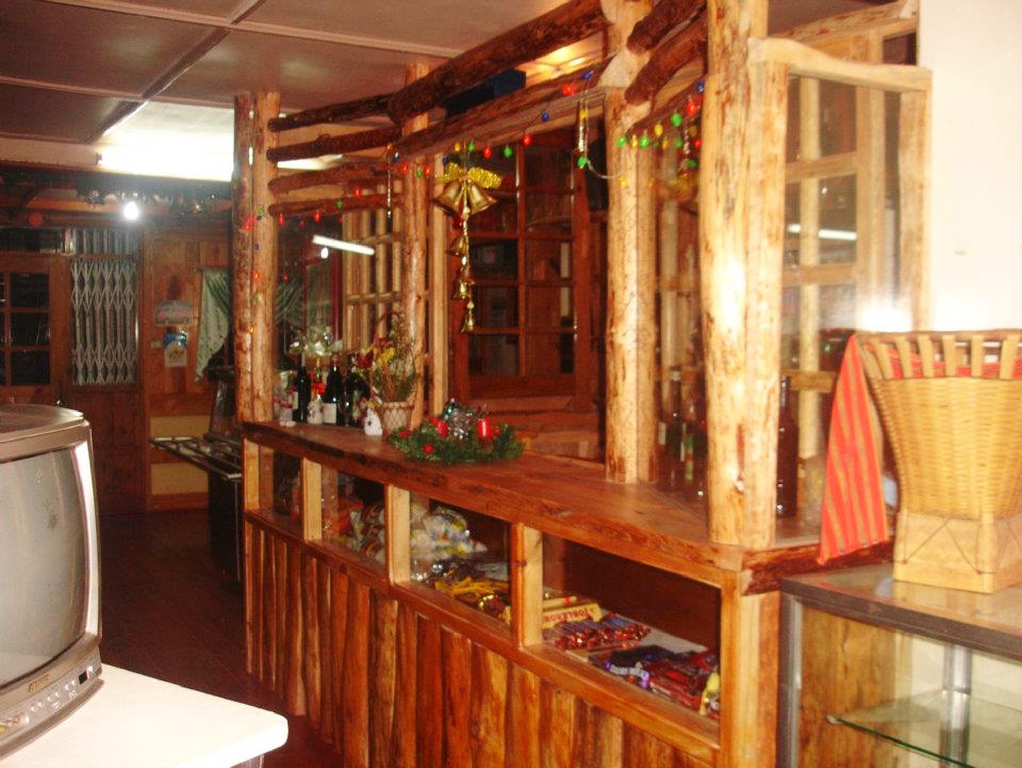 Masferre Country Inn and Restaurant, Sagada