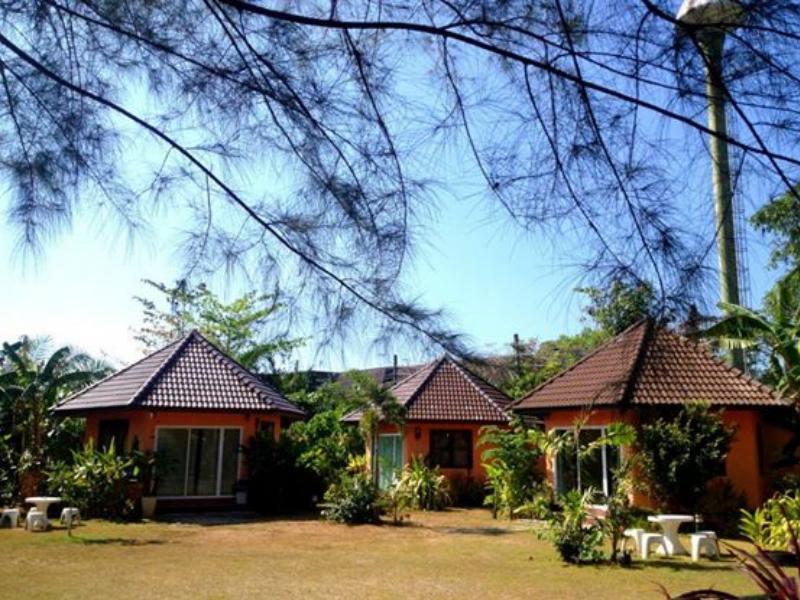 Seasalt Rooms & Bungalow, Takua Pa