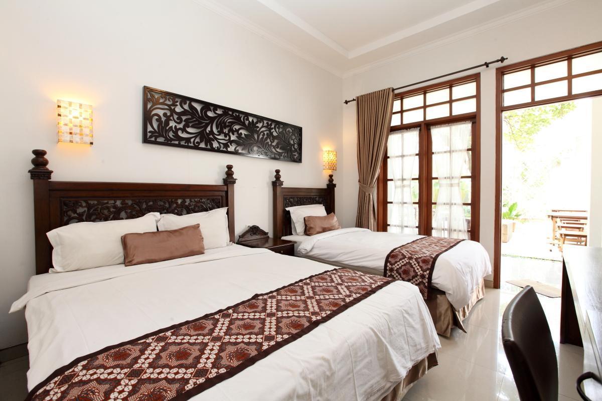 De Halimun Guest House Bandung