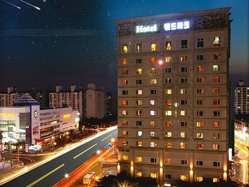 Landmark Hotel, Yongin