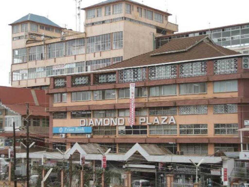 Best Price On Diamond Plaza Apartments In Nairobi Reviews