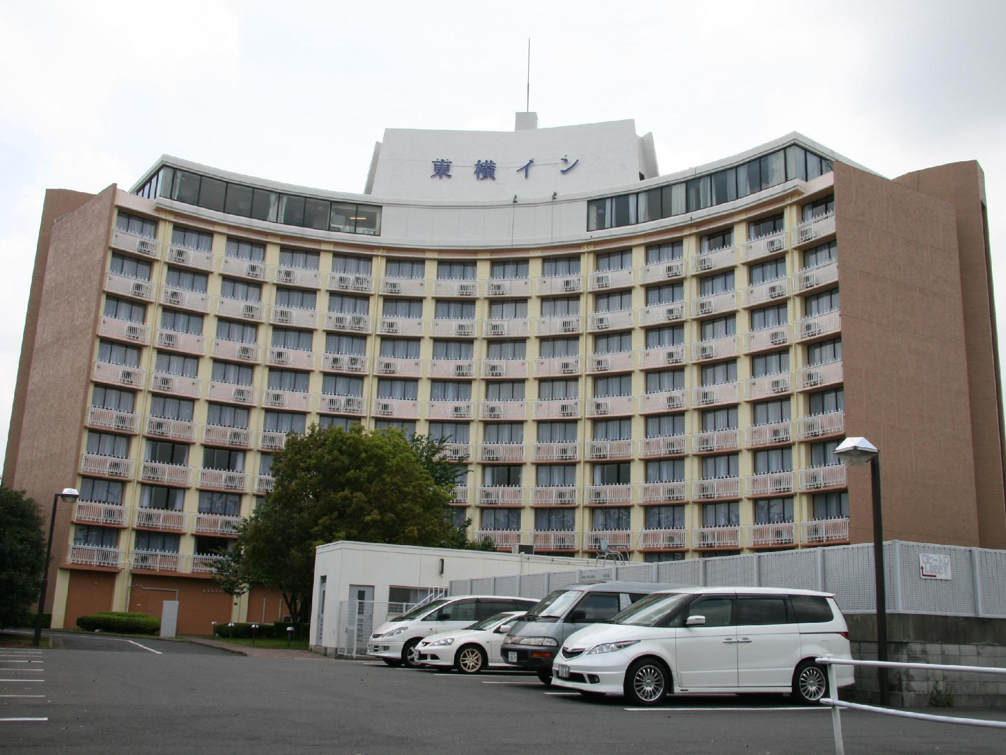 Toyoko Inn Narita Airport Honkan, Narita