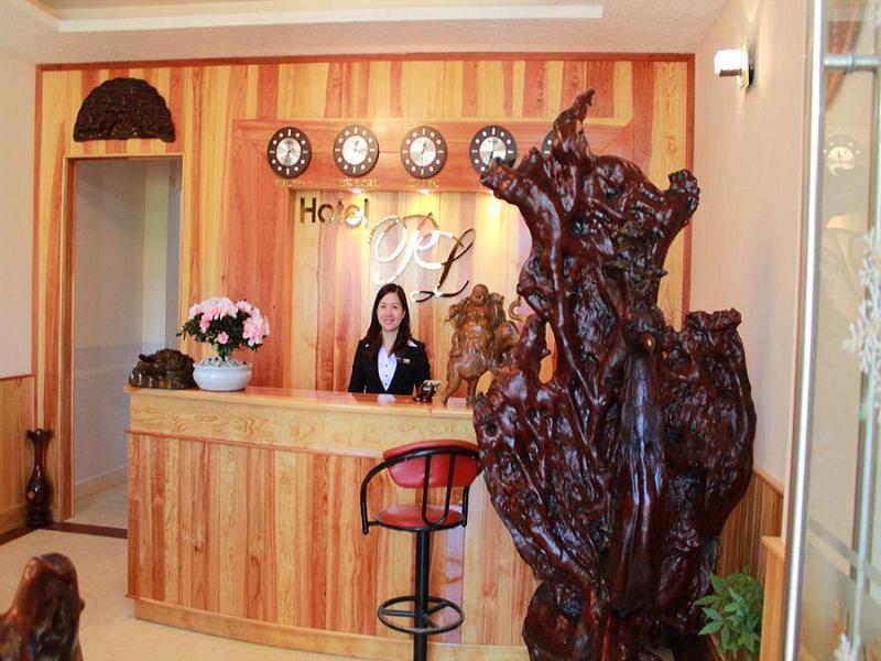 Khách sạn Phạm Lê