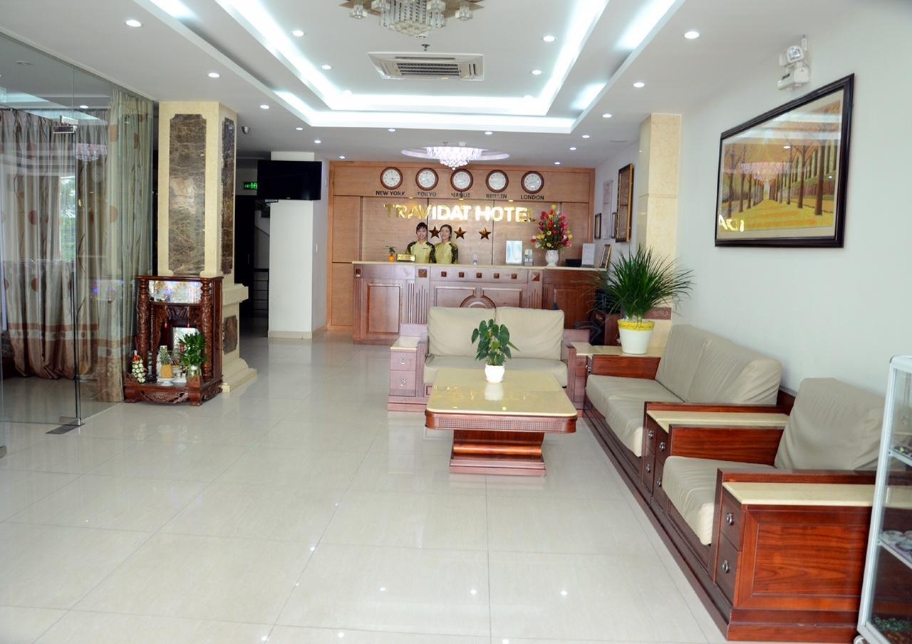 Khách Sạn Travidat Hotel Đà Nẵng