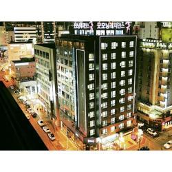 대전 호텔/숙박예약하기