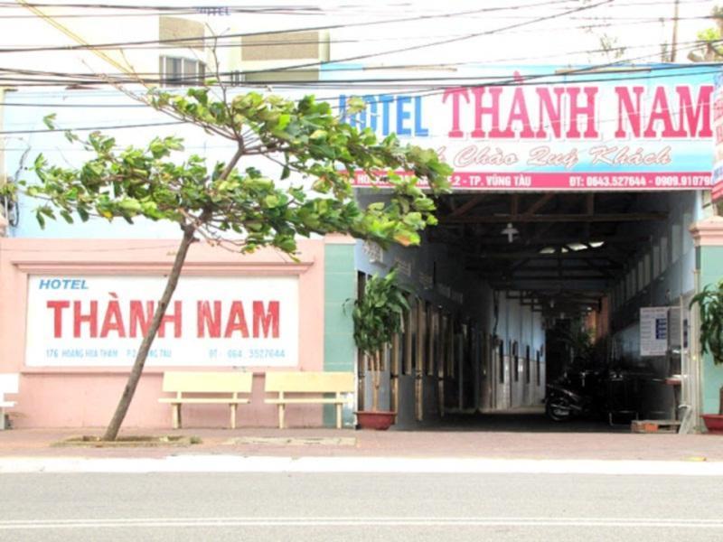 Khách Sạn Thành Nam Vũng Tàu