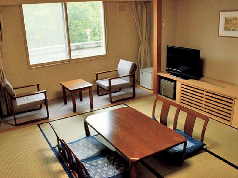 Kyukamura Shikotsuko National Park Resorts of Japan, Chitose