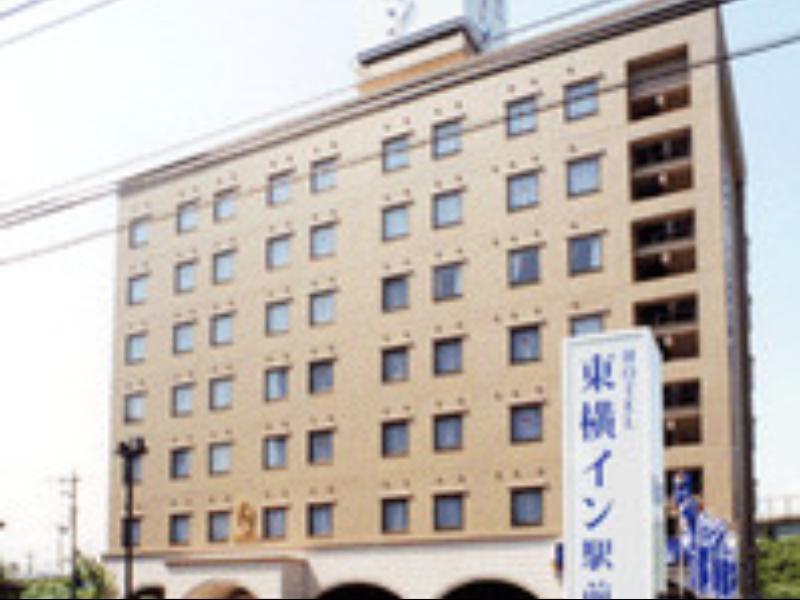 Toyoko Inn Saitama Misato Ekimae, Misato City