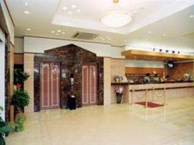 Toyoko Inn Tokyo Haneda Airport No.1, Ōta