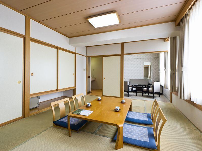 Kyukamura Rikuchu-Miyako National Park Resorts of Japan, Miyako