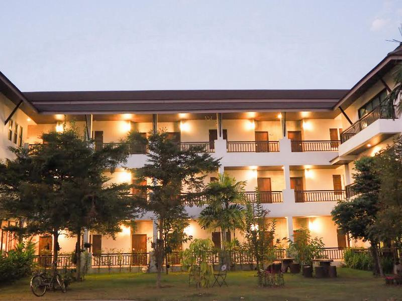 Wilacha Hotel, Muang Chiang Rai