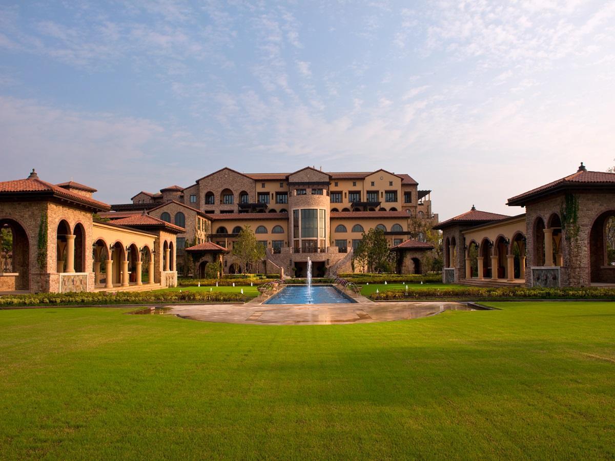 Lanhai International Golf Club Shanghai, Shanghai