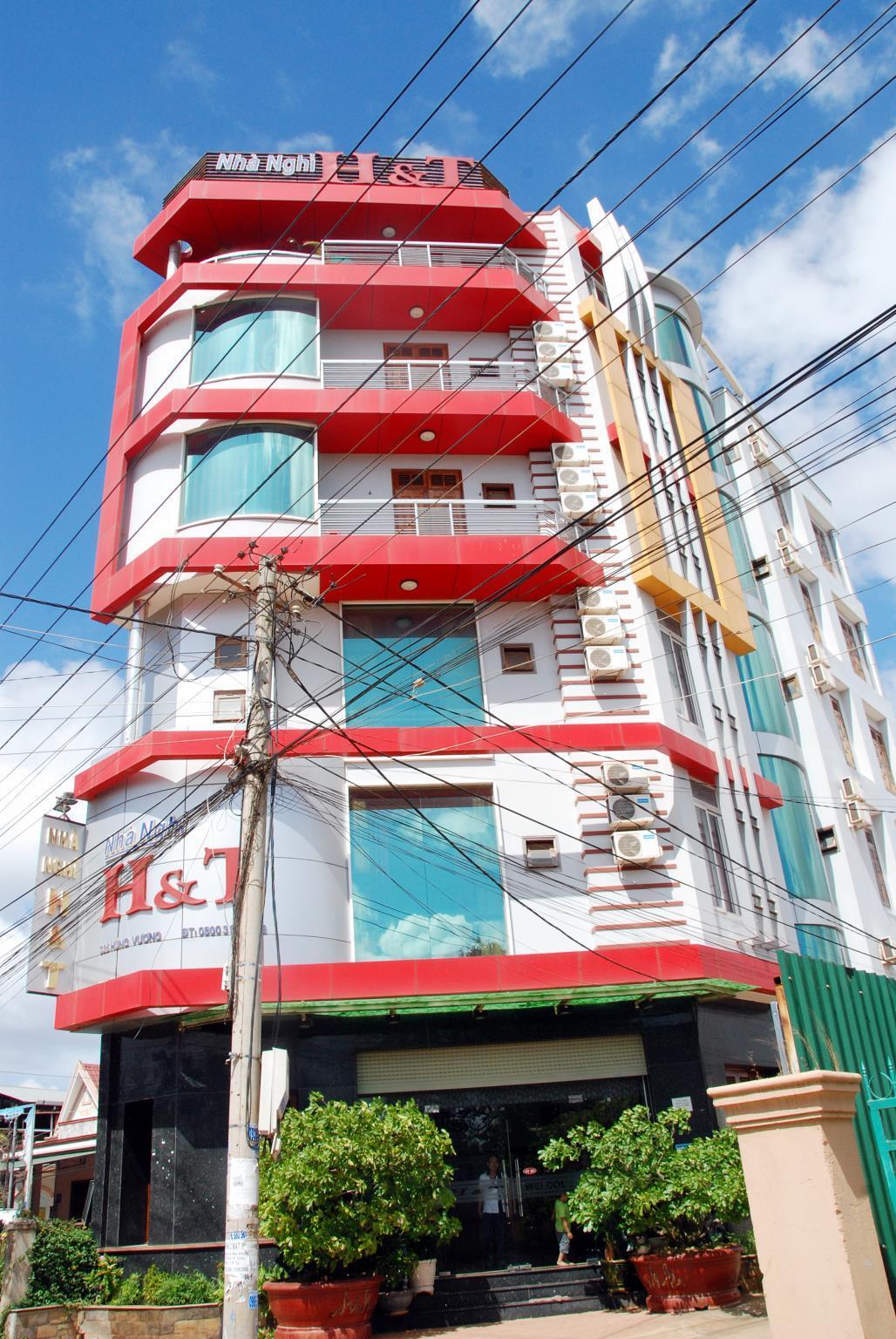 H&T Hotel Daklak, Buon Ma Thuot