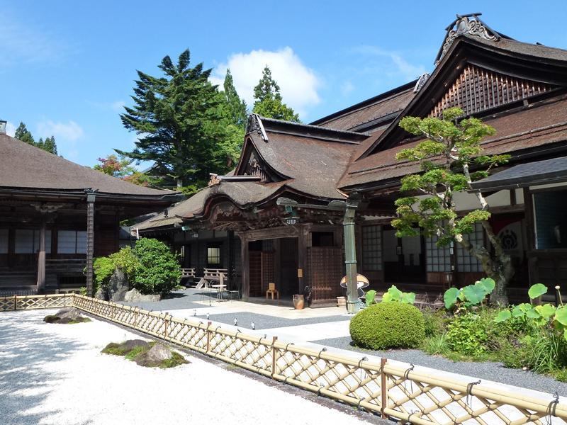 Koyasan Yochi-in, Kōya